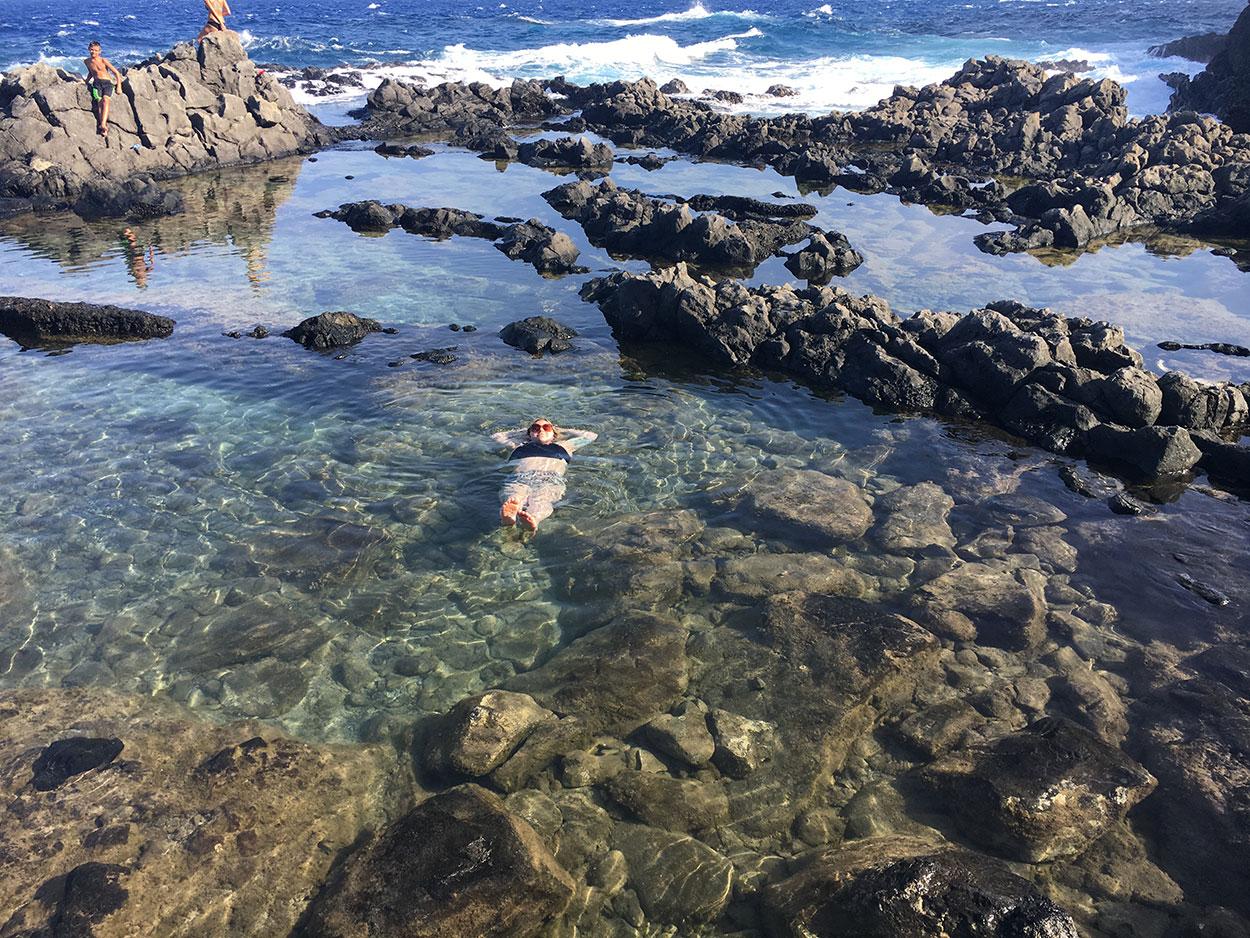 Kelly-In-Water
