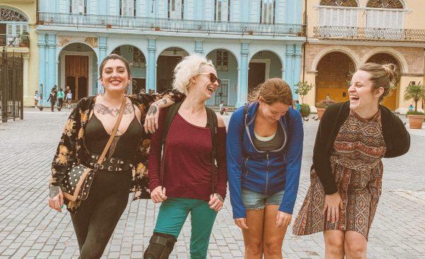 Cubagroup
