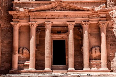 womens tour petra jordan