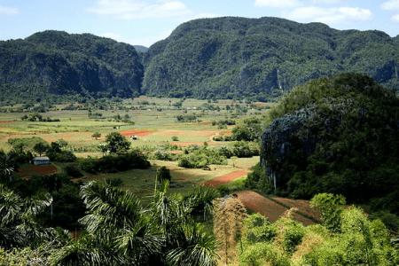 vinales cuba valley