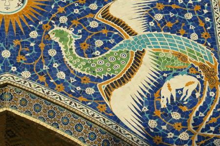 womens tour of uzbekistan