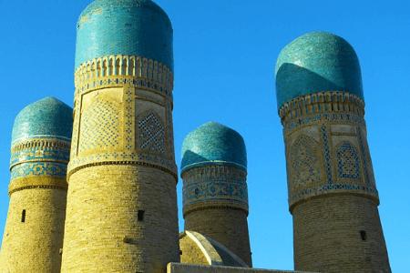 group tour uzbekistan
