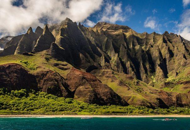 group travel hawaii
